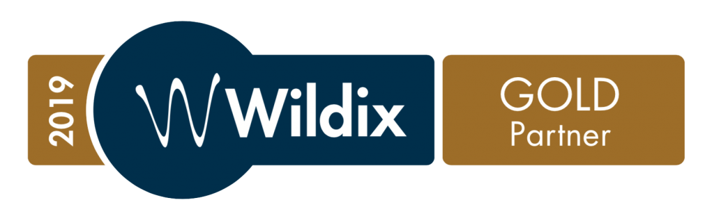 Wildix Partner Logo 2019
