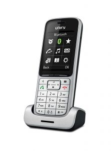 OpenScape DECT SL5 für Unify Openscape Business