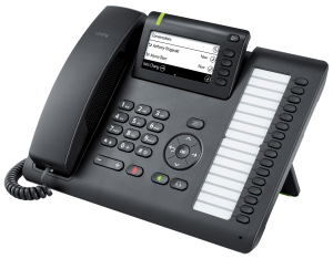 Openscape Deskphone CP400 für Unify Openscape Business
