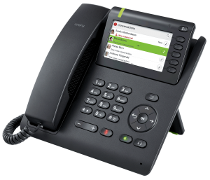 Openscape Deskphone CP600 für Unify Openscape Business