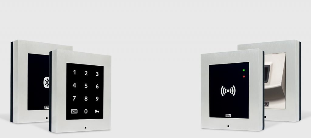 2N IP Access Unit Varianten