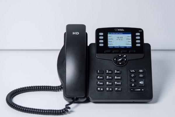 Image: WP480G Telefon