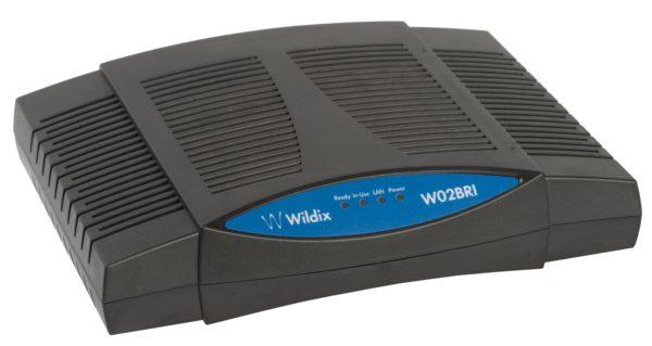 Image: Wildix W02BRI