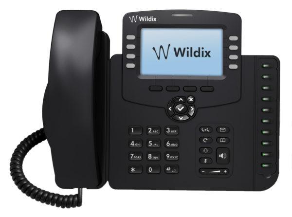 Image: Das WP490G Telefon