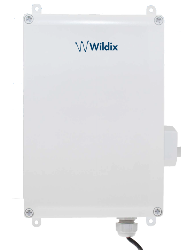 Image: w-air-base-outdoor DECT Sender